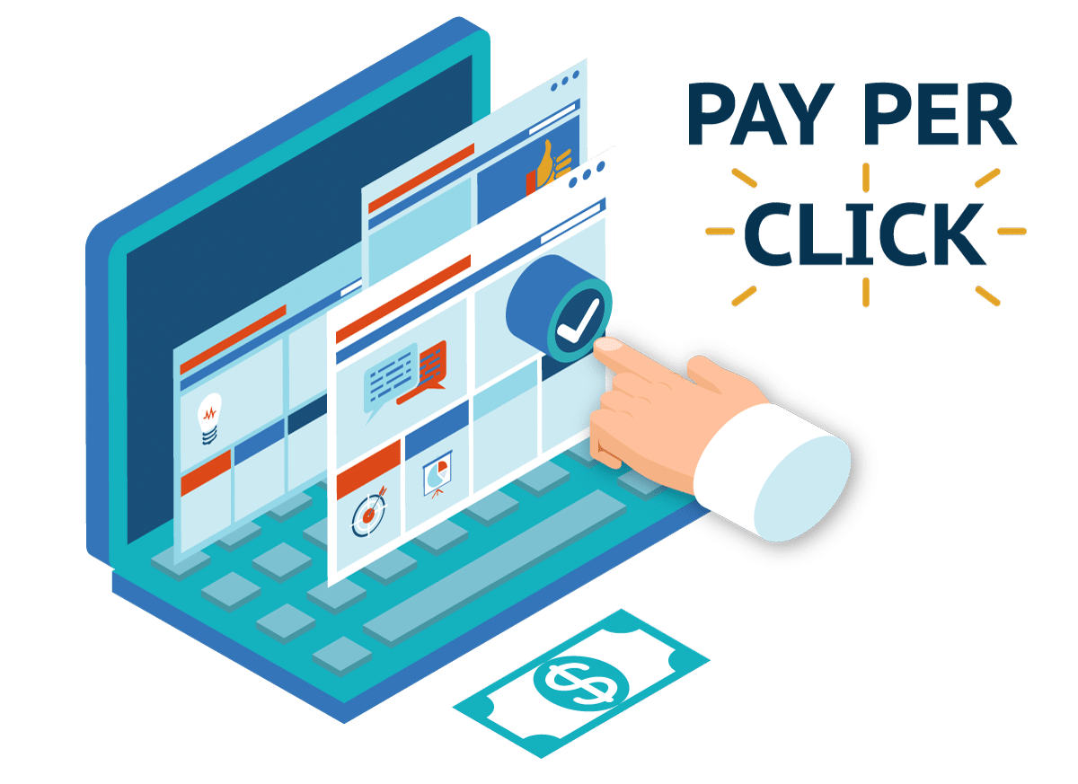 PPC company - Marketing Agency Los Angeles   Online Marketing